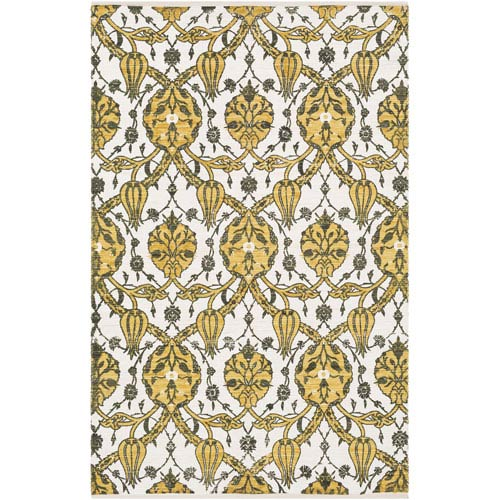 Artistic Weavers Elaine Landon Multicolor Rectangular: 2 Ft. x 3 Ft. Rug