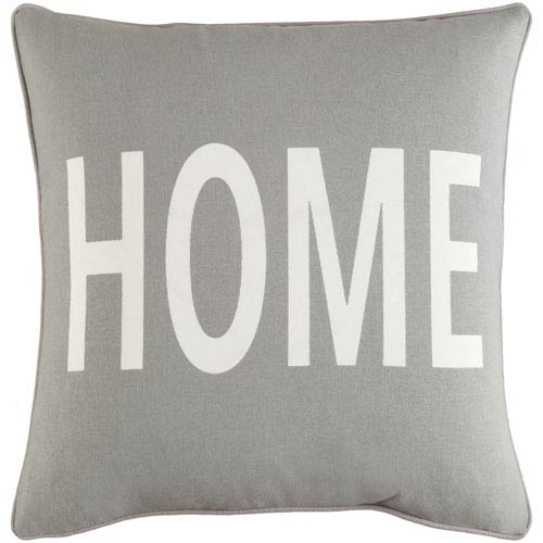 Artistic Weavers Glyph Home 18-Inch Pillow Cover and Poly Insert