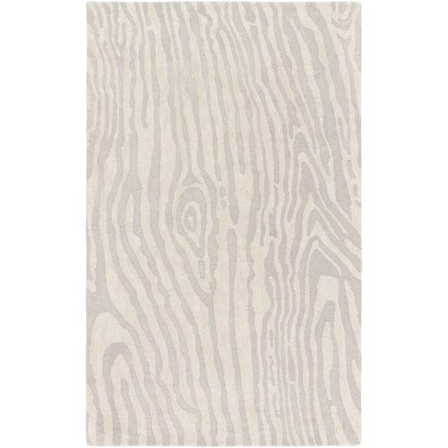 Geology Blake Gray Rectangular: 9 Ft. x 13 Ft. Rug