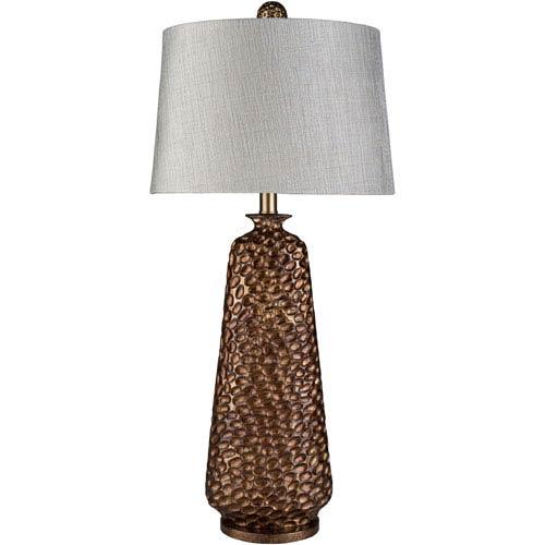 Hudson Miller One-Light Table Lamp