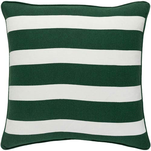 Artistic Weavers Holiday Jolly 18-Inch Pillow Cover