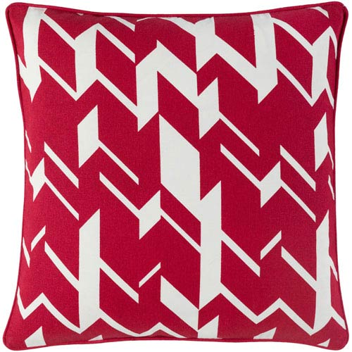 Holiday Hope 18-Inch Pillow Cover