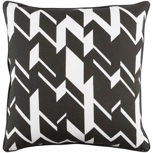 Artistic Weavers Inga Josefine 18-Inch Pillow Cover