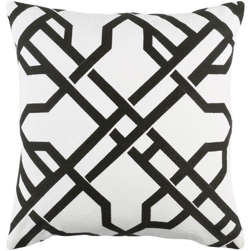 Artistic Weavers Kingdom Burke 18-Inch Pillow Cover
