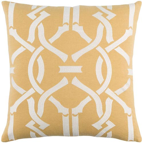 Artistic Weavers Kingdom Pandora 18-Inch Pillow Cover and Poly Insert