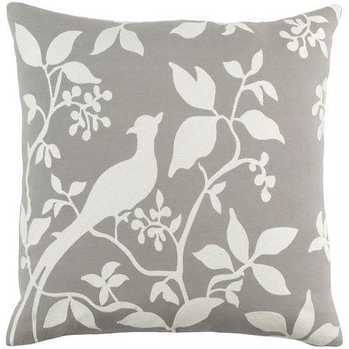 Artistic Weavers Kingdom Birch 18-Inch Pillow Cover