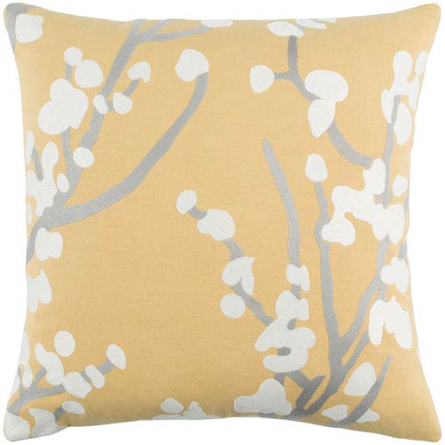 Artistic Weavers Kingdom Anna 18-Inch Pillow Cover and Poly Insert