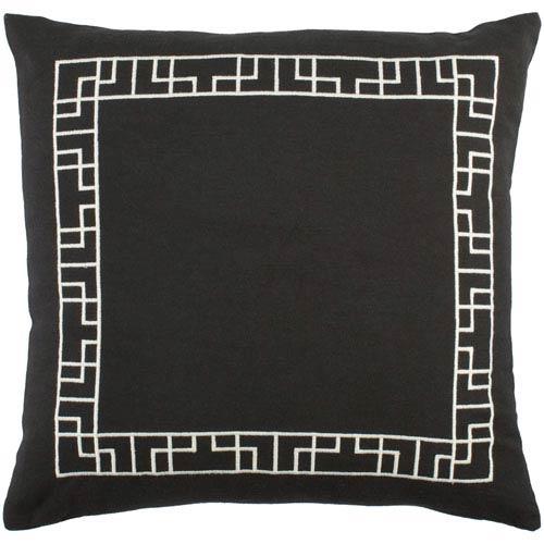 Artistic Weavers Kingdom Rachel 18-Inch Pillow Cover