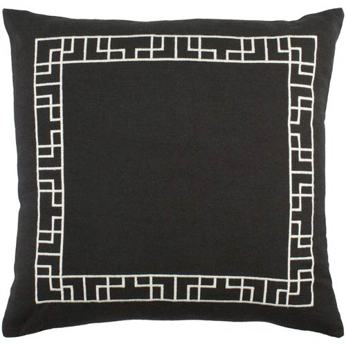 Kingdom Rachel 18-Inch Pillow Cover and Poly Insert