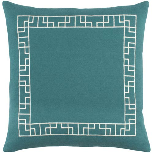 Artistic Weavers Kingdom Rachel 18-Inch Pillow Cover