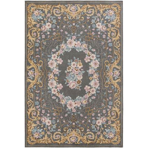 Artistic Weavers Madeline Melanie Multicolor, Gray Rectangular: 2 Ft. x 3 Ft. Rug