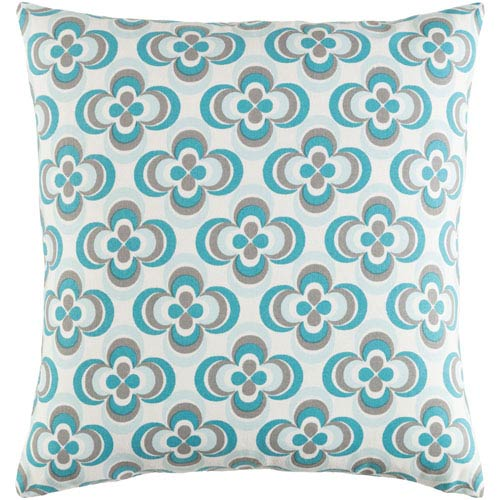 Artistic Weavers Trudy Rosa 18-Inch Pillow Cover