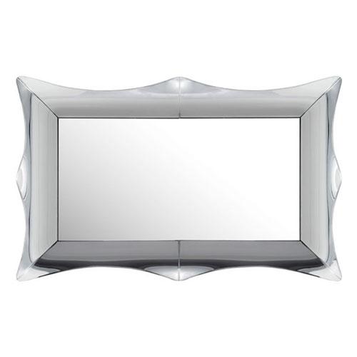 Zuo Modern Contemporary Tesser Mirror