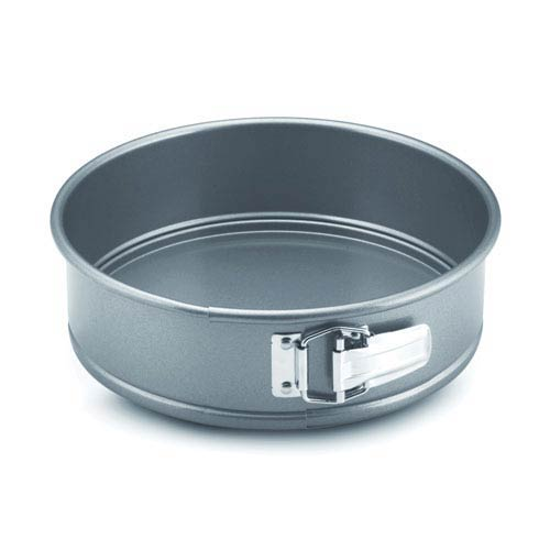 Advanced Nonstick, Gray 9-Inch Springform Pan