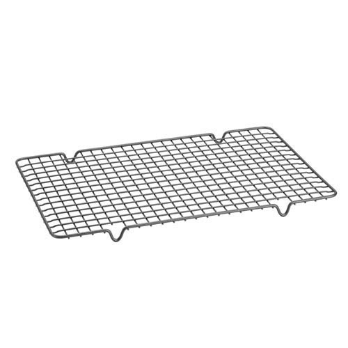 Advanced Nonstick, Gray 10-Inch x 16-Inch Cooling Grid