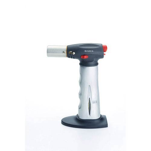 Chefs Tools, Aluminum, Butane Culinary and Creme Brulee Torch