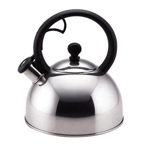 Classic Stainless Steel 2-Quart Sonoma Whistling Teakettle