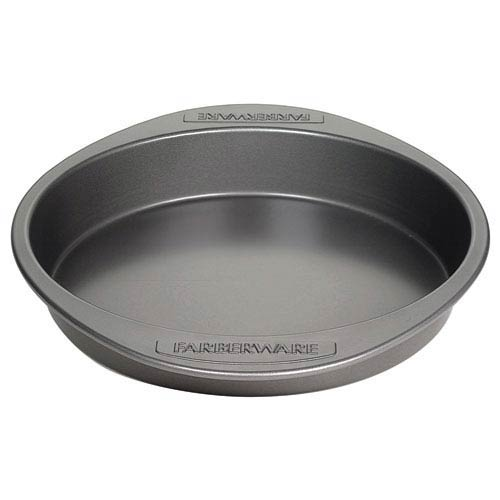 Nonstick Gray Bakeware Round Cake Pan