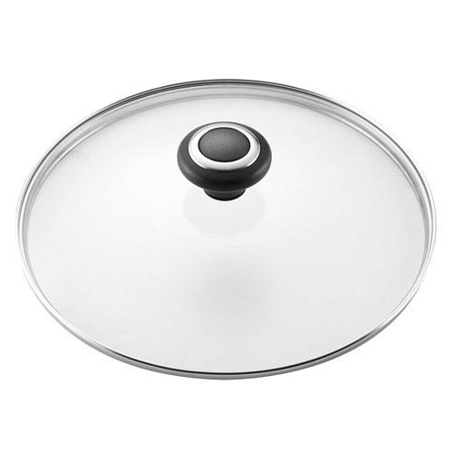 Glass 10-Inch Replacement Lid