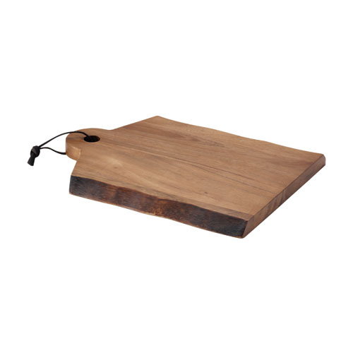 Cucina 14-Inch x 11-Inch Wood Cutting Board