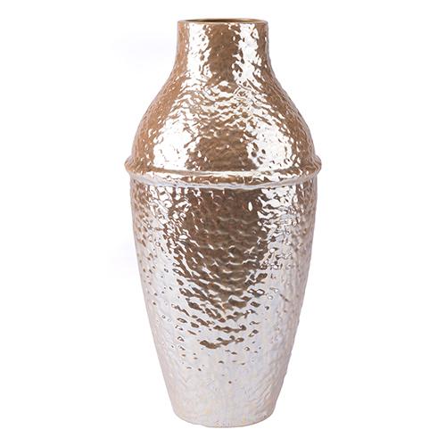 Gold Zuo Modern Contemporary Vases Bellacor