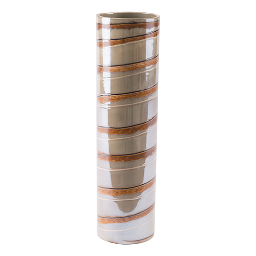 Zuo Modern Contemporary Lined Large Vase Line