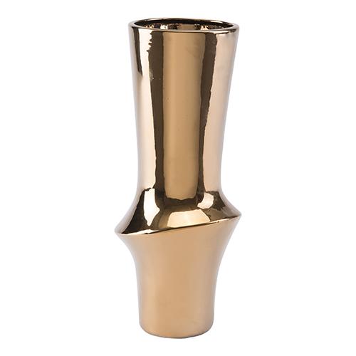 Vual Medium Vase Gold