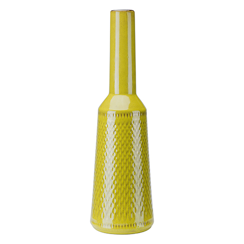 Zuo Modern Contemporary Bottle Large Olive Green