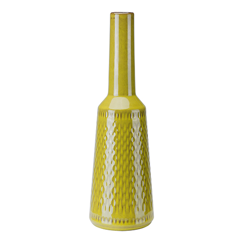 Zuo Modern Contemporary Bottle Small Olive Green