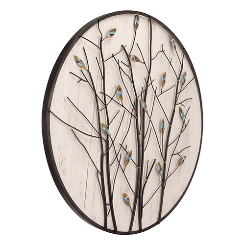 Spring Wall Decor Antique