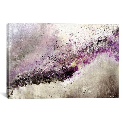 Hush by Vinn Wong: 40 x 26-Inch Canvas Print