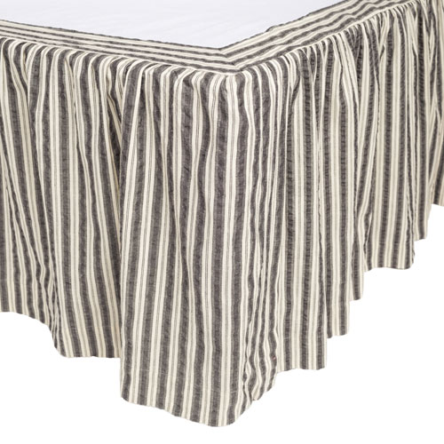 Ashmont Twin Bed Skirt