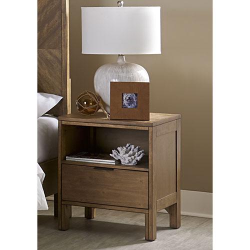 Progressive Furniture Nightstand
