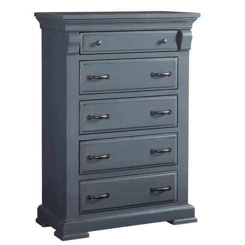 Everly Slate Chest