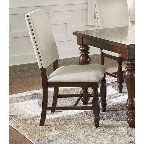 Cherry Dining Chair, Set of 2