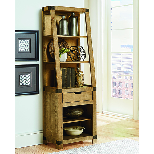 Mojo Driftwood Pier Unit