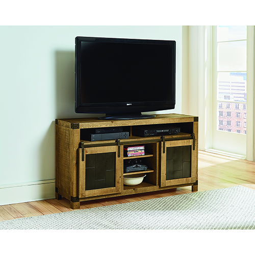 Mojo 54 Inch Driftwood Console