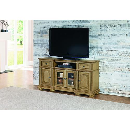 Progressive Furniture Oakridge 60 Inch Console