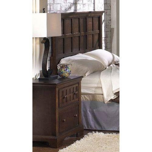 Progressive Furniture Casual Traditions Queen Headboard