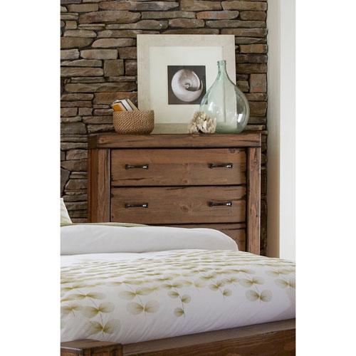 Progressive Furniture Maverick Driftwood Chest