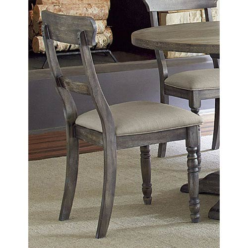 Muses Ladderback Chair- Set of 2