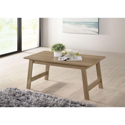 Progressive Furniture Matt Craftman Oak Cocktail Table