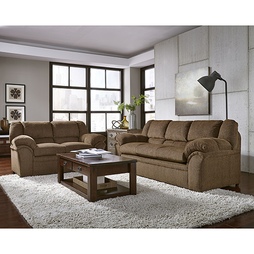 Big Ben Chocolate Sofa