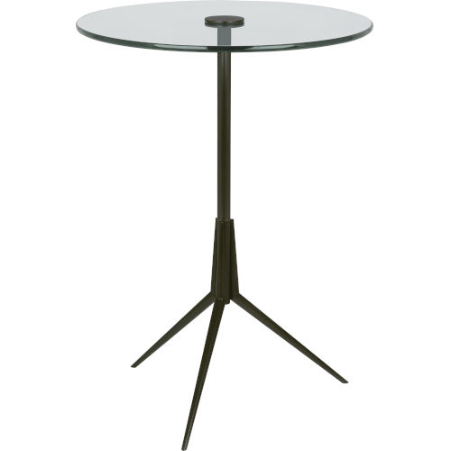Martin Bronze Side Table