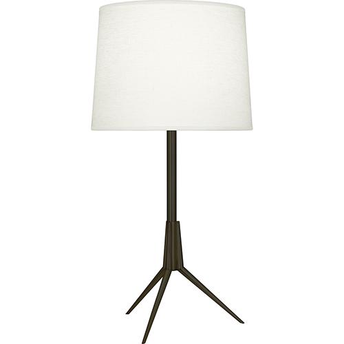 Martin Deep Patina Bronze 28-Inch One-Light Table Lamp
