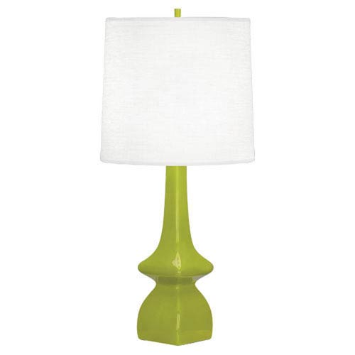Jasmine Apple One-Light Table Lamp