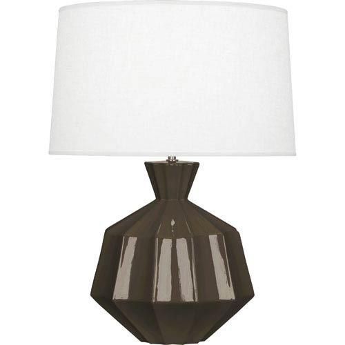 Brown Ceramic Table Lamp Bellacor