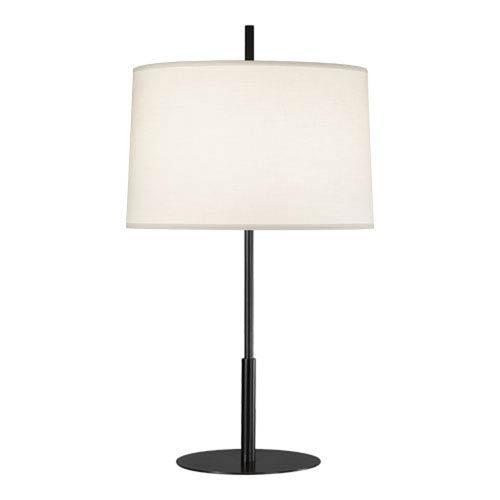 Echo Deep Patina Bronze 30-Inch One-Light Table Lamp