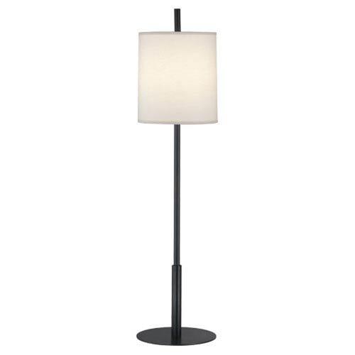 Echo Deep Patina Bronze 32.5-Inch One-Light Table Lamp
