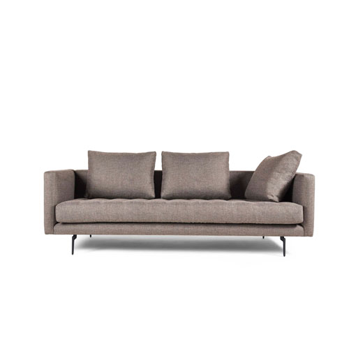 Beige Contemporary And Modern Sofas And Sectionals Free ...